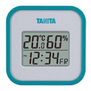 日本TANITA 電子式溫濕度計(溫度計/濕度計)TT558