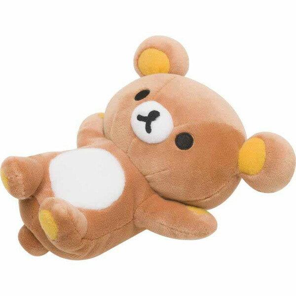 【真愛日本】16082000045綿柔護腕墊-懶熊拉拉熊 Rilakkuma 娃娃手腕墊護腕