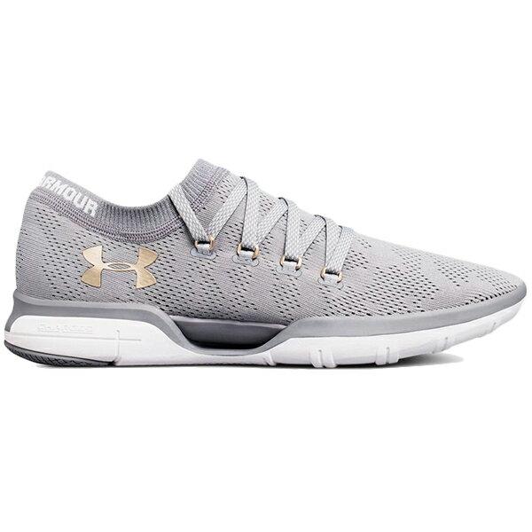 Shoestw【3000009-】UNDER ARMOUR UA  COOL SWITCH 2 慢跑鞋 散熱網布 黑色 灰色 深藍 男生 5