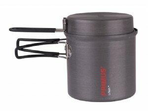 【露營趣】中和安坑 瑞典 Primus 731722 LITECH Trek Kettle 超輕鋁合金湯壺 湯杯 鍋具 碗 鈦合金 登山