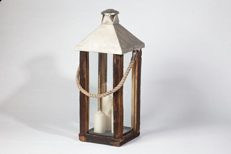 Upptäck Deco 騎士團提燈 - 全兩個尺寸【7OCEANS七海休閒傢俱】 6