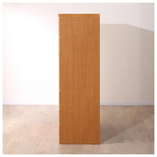 ◎(OUTLET)高整理衣櫃 斗櫃 OUKA2 90HC LBR 福利品 NITORI宜得利家居 2