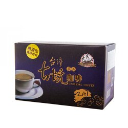 【TGC】古坑華山二合一咖啡15入/盒