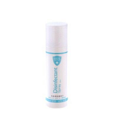 白因子廣效性消毒抗菌噴霧劑50ml