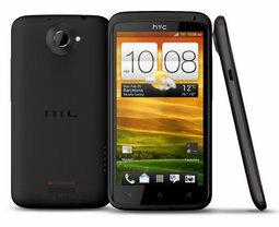 【捉遊趣】[銀鑽] HTC One X s720e 保護貼