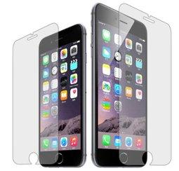 【捉遊趣】[高透] iPhone 6 PLUS 保護貼 前後兩片