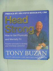 【書寶二手書T8/養生_GPY】Head Strong_Tony Buzan