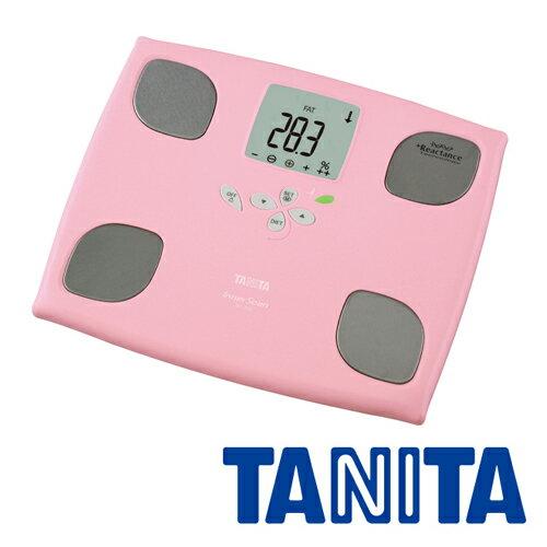 塔尼達 體組成計 TANITA 塔尼達 體脂計(櫻花粉)BC-750 附活動贈品