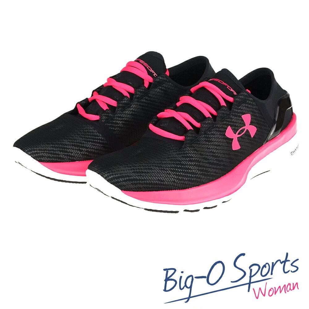 UA Under Armour  SPEEDFORM APOLLO2 RF 慢跑鞋  女 1276682962 Big-O Sports