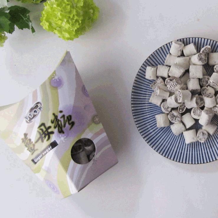 【黑金傳奇】 薑母糖(320g) 2