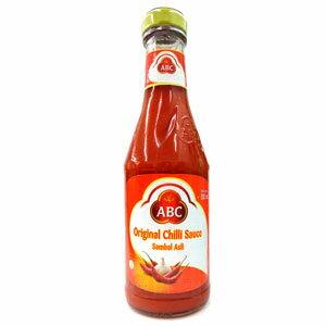ABC 辣椒醬 335ml