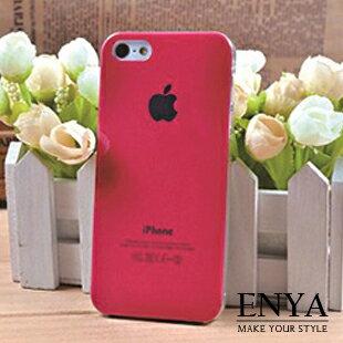 iPhone5S 鋼琴烤漆A級燙金 手機殼 Enya恩雅(郵寄免運)