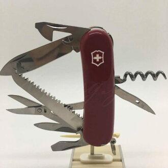 瑞士維氏VICTORINOX-瑞士刀-Evolution 17-2.3913.E