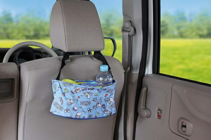 ViViBaby - Disney迪士尼小飛象馬戲團推車置物袋 2
