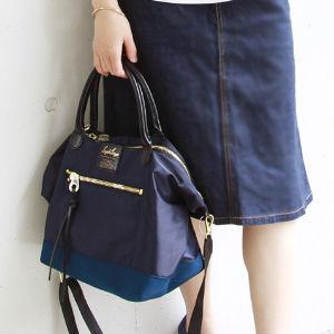 側背包 日系 品牌LegatoLargo防水尼龍多用包 手提包