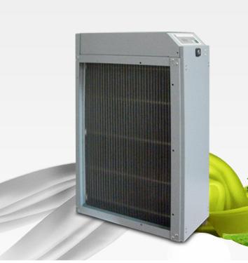 <br/><br/>  博士韋爾  BOSSWELL  風道型空氣清淨機  F-5001  ◆第一層鋁製前置濾網  ◆第二層電離式集塵板<br/><br/>