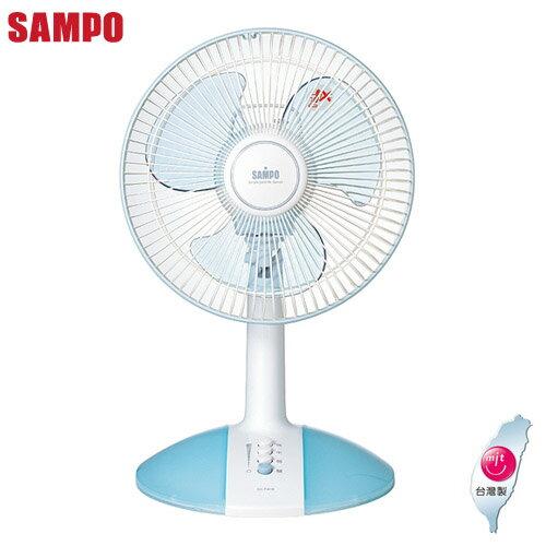 SAMPO聲寶 10吋機械式桌扇 SK-FA10