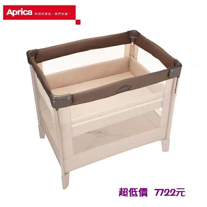 *美馨兒*愛普力卡Aprica-COCONEL Air 任意床(可攜帶式嬰兒床)7722元(來電或來店另優惠)