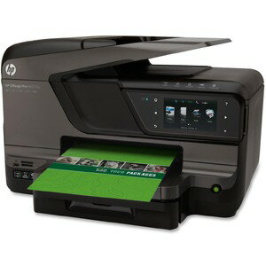 HP Officejet Pro 8600 Plus e-All-In-One Wireless Color Printer with Scanner, Copier & Fax 3