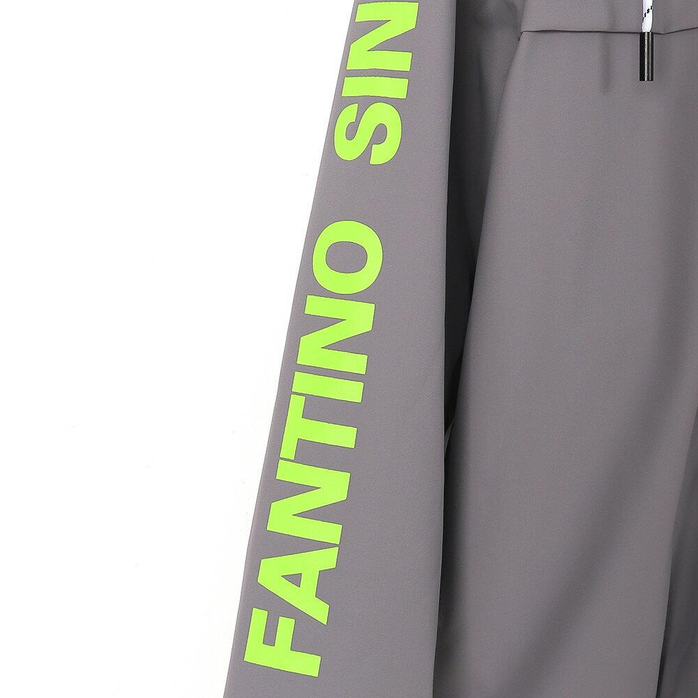 【FANTINO】外套(男)-灰 945327 8