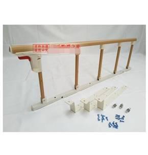 老人防摔床護欄兒童床邊床檔加厚鋁合金護欄可摺疊欄家用圍欄扶手