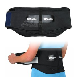 慕樂 軀幹護具 (未滅菌) MUA6721 醫療型墊片 加壓式 腰薦護具 護腰