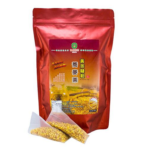 健康朝陽 黃金韃靼蕎麥茶(8g/30入) BT-30