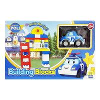 積木玩具推薦到【 POLI 波力 】波力積木組就在東喬精品百貨商城推薦積木玩具