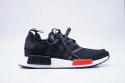 Adidas Originals NMD R1 歐洲限定款 黑紅 愛迪達 BOOST