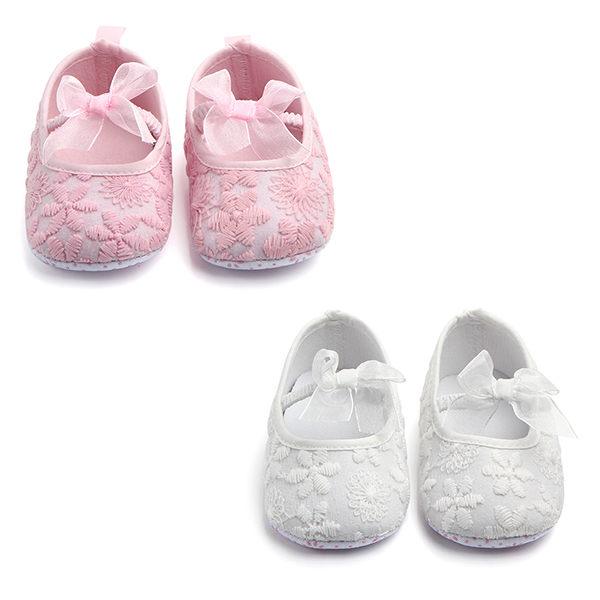 寶寶鞋 學步鞋 軟底防滑嬰兒鞋(11.5-12.5cm)  MIY0684 好娃娃 - 限時優惠好康折扣