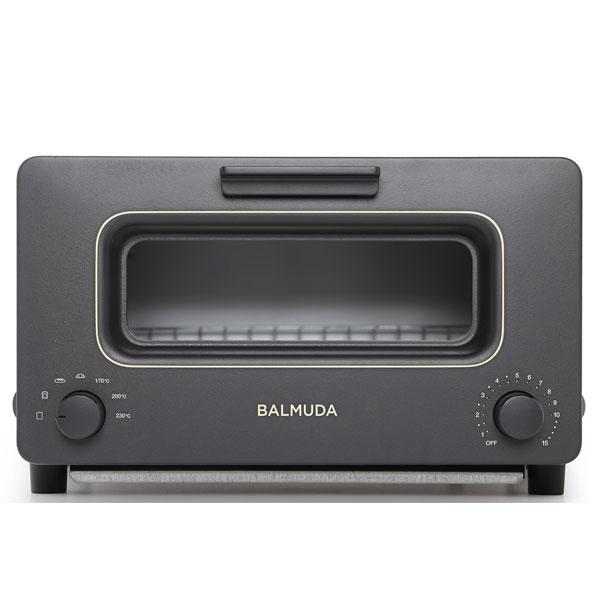 現折200【贈隔熱手套】百慕達 BALMUDA The Toaster K01J 蒸氣烤麵包機 【24H快速出貨】蒸氣水烤箱 日本必買百慕達 群光公司貨
