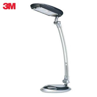 【限量福利品】3M 58度博視燈 BL5100桌燈-晶鑽黑