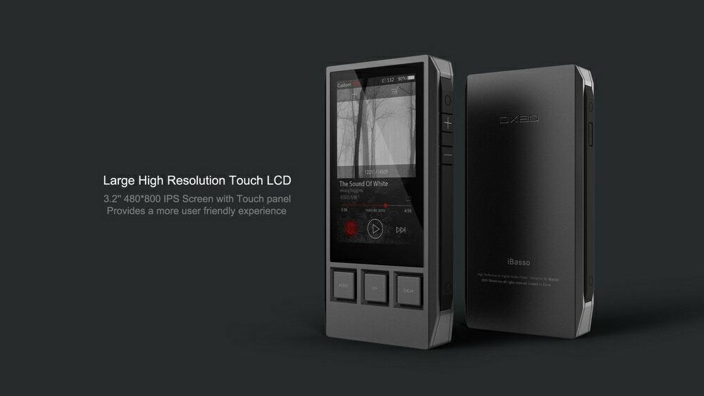 <br/><br/>  iBasso DX80 高解析音源音樂播放器 店面提供試聽<br/><br/>