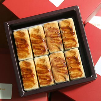 moricaca森果香 原味橙酒卡達拉娜 (8入/盒)