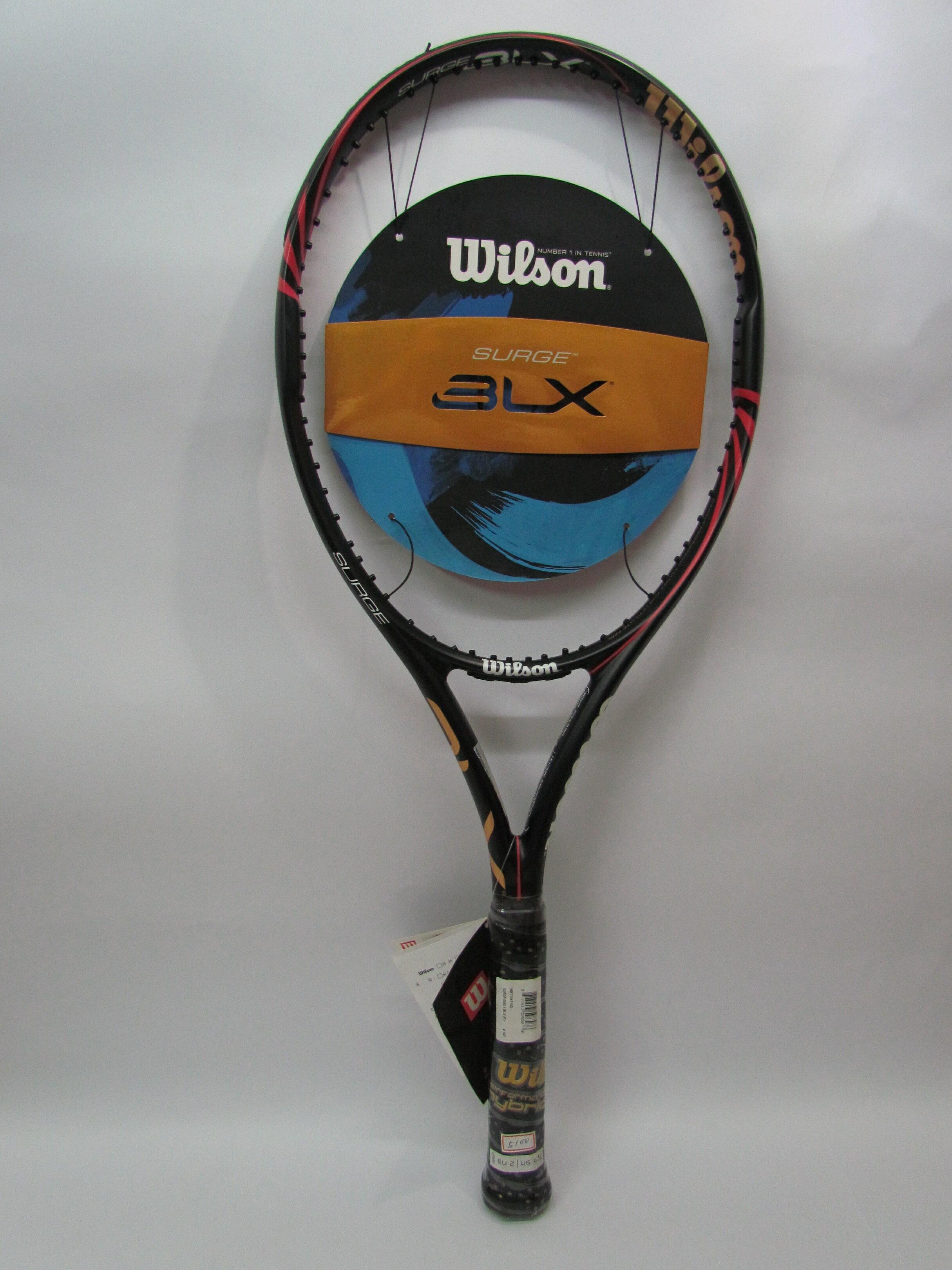 Wilson專業網球拍 Surge BLX