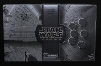 星際大戰 玩具與公仔推薦到(卡司 正版現貨)孩之寶 Star Wars 星際大戰 黑標 6吋 SDCC 會場限定 韓索羅 太空蝙蝠 禮盒就在卡司玩具推薦星際大戰 玩具與公仔
