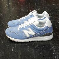 New Balance 美國慢跑鞋/跑步鞋推薦new balance nb 996 MRL996JX 藍色 天空藍 水藍色 藍白 刷白 慢跑鞋 75折優惠