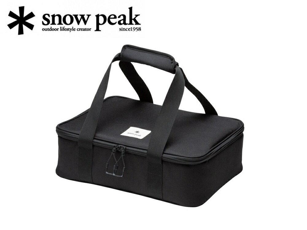 [ Snow Peak ] 裝備攜行袋110 / Gear Container 收納袋 / 公司貨 UG-461