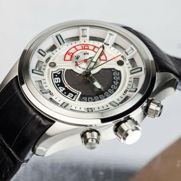 ★巴西斯達錶★巴西品牌手錶Fusion-XW21664C-SS0-錶現精品公司-原廠正貨