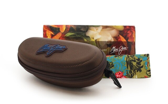 femme double coupon rencontrer New Women Sunglasses Maui Jim Palms Polarized H111-01 62