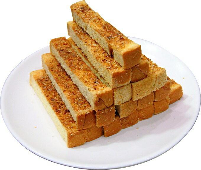 九鱻 奶油香酥條 250g / 包(原味) [大買家] 4