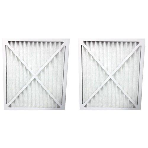 2 Hunter 30931 Air Purifiers Filters Fit 30201, 30212, 30213, 30240, 30241, 30251 & 30378 a82719d2441a9b1fb04cd0116e7334d1