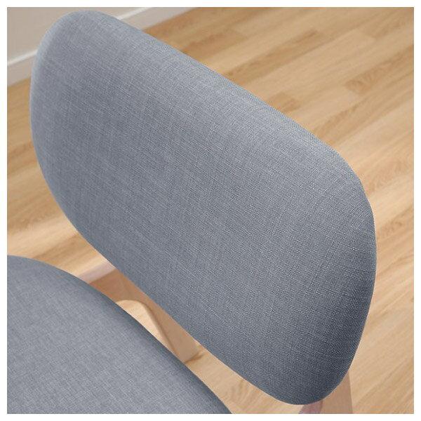◎橡膠木質餐桌椅四件組 RELAX WW / GY NITORI宜得利家居 9