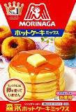 《森永》德用鬆餅粉(600g)