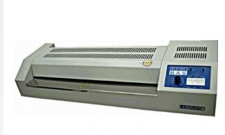 【歐菲斯辦公設備】BAS 霸世 A2護貝機 大尺寸 相片 文件兩用 可調溫度 散熱風扇 FGK 450