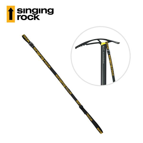 SingingRock可調式冰斧脕帶RK111BY城市綠洲(捷克品牌、WIZARD、MERLIN、手腕帶)
