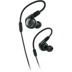 弘達影音多媒體 免運 鐵三角 audio-technica ATH-E40 雙動圈耳塞式耳機 公司貨 現貨供應 免運費