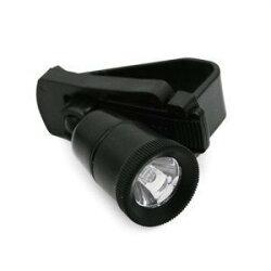 車之嚴選汽車用品【KX-137】Kashimura 車內投射球頭可調式 LED 超亮照明燈 電池式