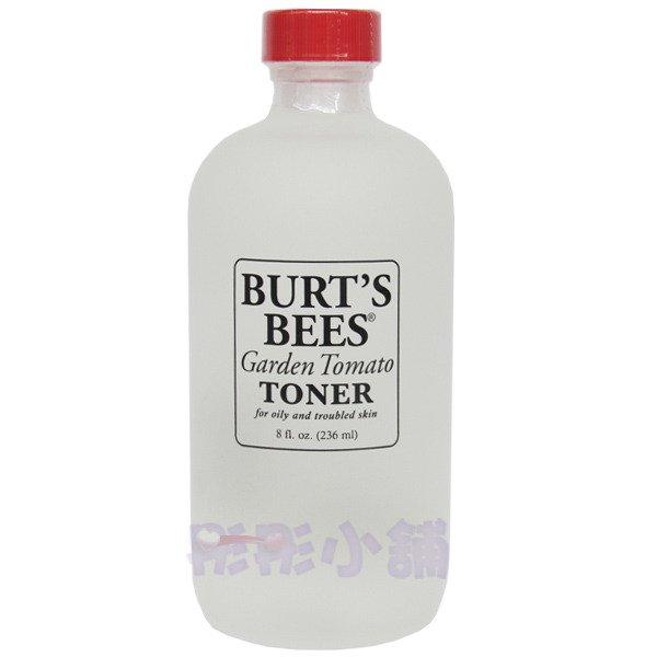 【彤彤小舖】Burtsbees蜜蜂爺爺田園蕃茄深層潔淨收斂水.8oz(236ml)