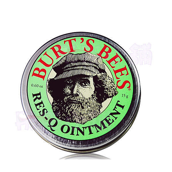 【彤彤小舖】Burt s bees~神奇紫草膏 0.6oz(15g) 真品輸入-每人限購3瓶